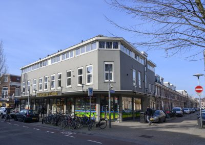 Balistraat, Utrecht, serviced apartments shortstay