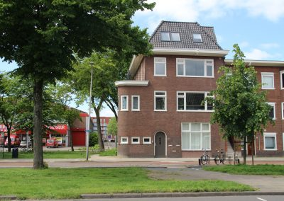 building furnished apartment rental utrecht
